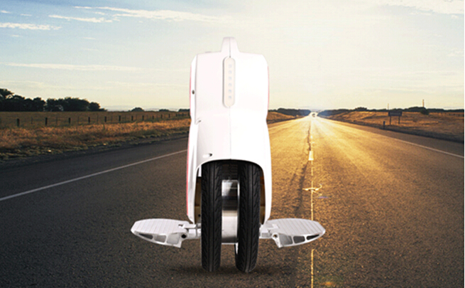 电动平衡车,福斯爵士