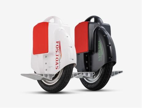 平衡车,智能平衡车,FOSJOAS平衡车