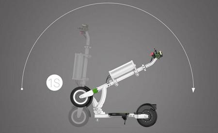 平衡车,滑板车,FOSJOAS滑板车